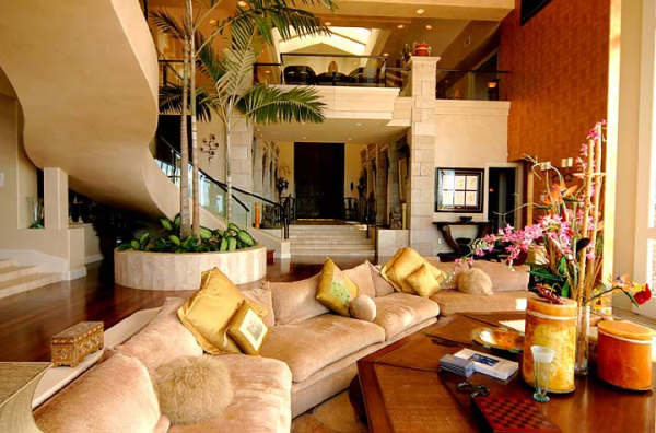 Feng Shui Tips For Stairs