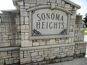 Sonoma Heights