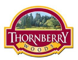 Thornberry Woods Vaughan logo